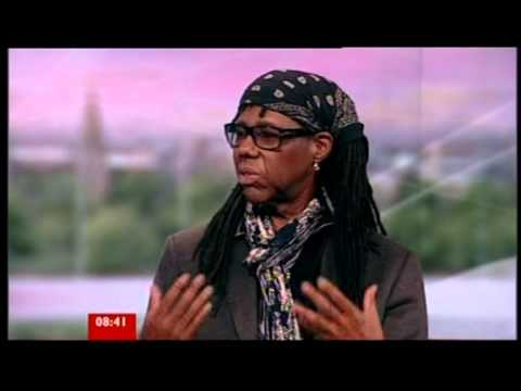 Nile Rodgers' BBC interview (2011)