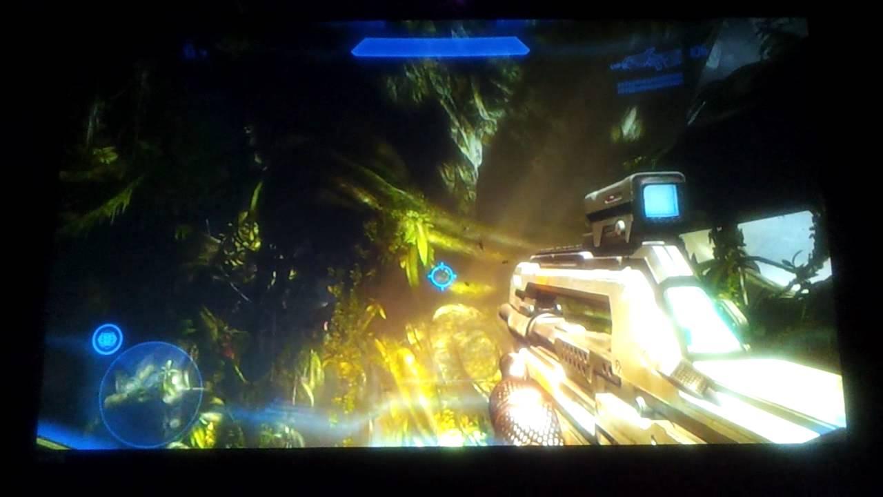 Fullscreen Gaming Spiel