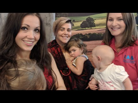Reaction to Time Magazine cover with mom breast feeding 3 year old from YouTube · Duration:  1 minutes 46 seconds