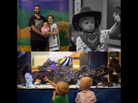 TREEHOUSE MUSEUM | FAMILY ADVENTURE WITH KY'S LIFE