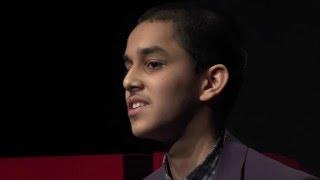 Age Does Not Matter. Get Inspired! | Ruben De Noronha | TEDxUniversityofBrighton