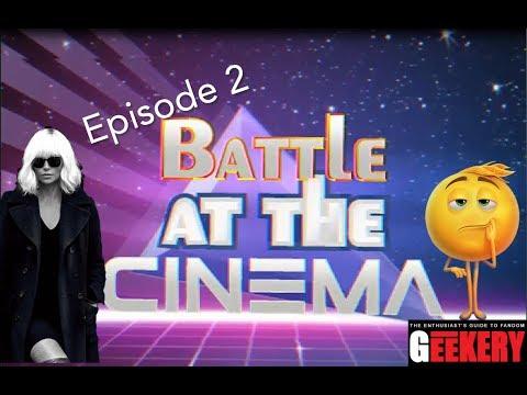 Battle at the Cinema 2