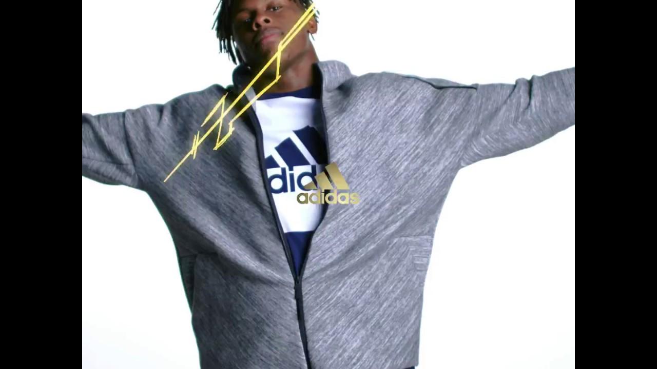 Adidas Kakari X Kevlar Ignite Invasion
