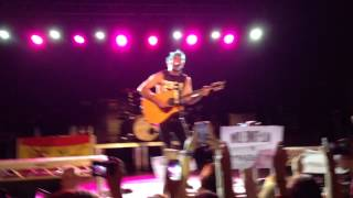 All Time Low 'Therapy' Live - Madrid, Spain June 2015