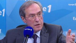 Claude Guéant raconte les coulisses de la venue de Kadhafi en France en 2007
