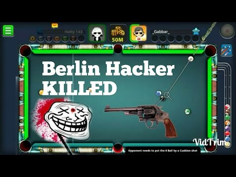 Total Indirect #7 Miniclip 8 ball pool ,Berlin hacker killed LOL.