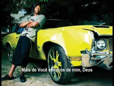 Lecrae ft. Flame & Jai - God Is Enough (Legendado)
