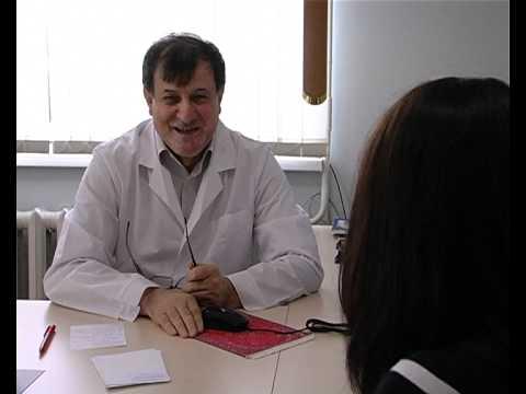 Клиника доктора Ушакова - УЗИ щитовидной железы и