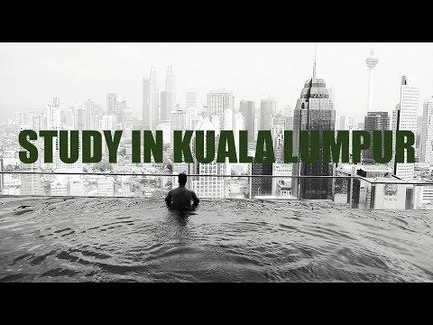 Study in Kuala Lumpur - Florian Thome