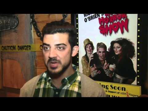 Rocky Horror Show Teaser - Cogeco