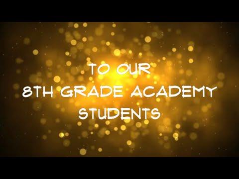 Pepperell Cares - 8th Grade Academy