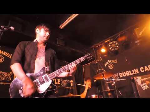 SONS @ The Dublin Castle 13/07/17