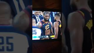Cavaliers VS Warriors full game highlights (Game 1 )