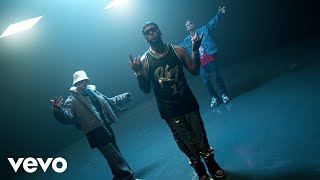 tainy,-anuel-aa,-ozuna-adicto-official-video