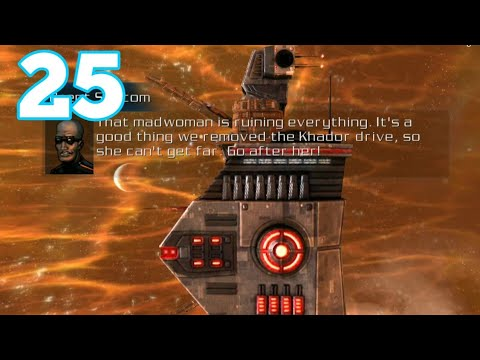 Galaxy On Fire 2 HD Android IOS Gameplay #25 Walkthrough Game Complete