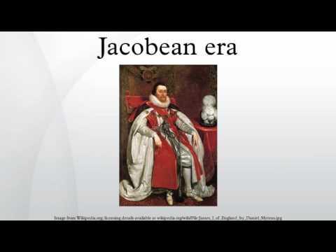 Jacobean, Jacobites, and Jacobins…