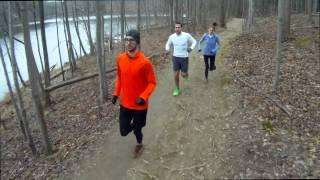 AdventureGeekProductions - Seneca Creek Xterra Trail Run