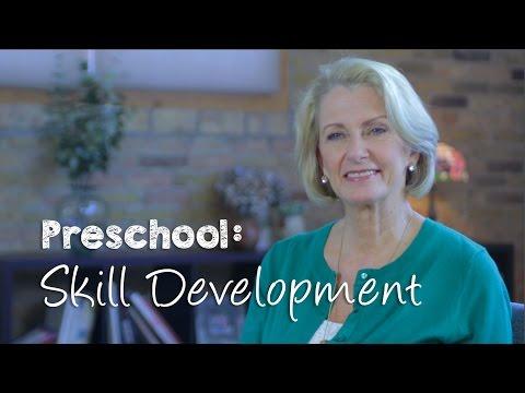 Young Rembrandts Art Enrichment: Preschool Skill Development