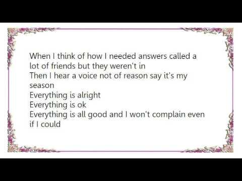 J Moss Alright Ok Lyrics Youtube