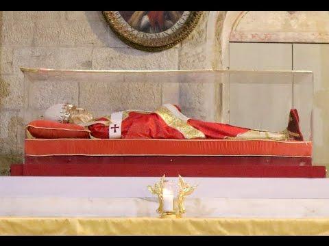 Pope Gregory X, Arezzo, Tuscany, Italy, Europe