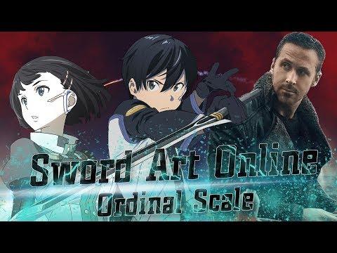 SAO: Ordinal Scale - Полнометражный Конвейер