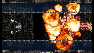 Pulstar Longplay (Neo Geo) [60 FPS]