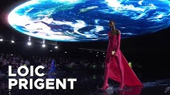 BALENCIAGA: ITS MOST EPIC SHOW ON WATER! By Loic Prigent