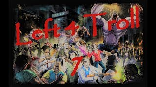 Epic Rage Left 4 Dead 2 Griefing 7 Stream Highlights
