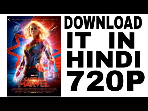 how-to-download-captain-marvel-in-hindi-in-720p