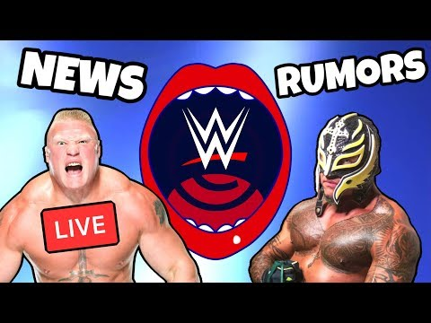 🔴 WWE Chat Live With Kip
