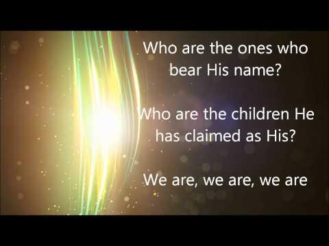 Children of God  - Steven Curtis Chapman