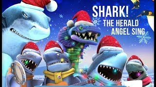 Merry Christmas (Info about update for iOS) - Hungry Shark Evolution