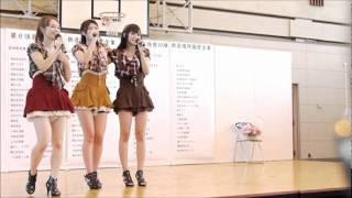 2011/09/18(日)長岡食の陣 Negiccoさん 14:00~(2/3) KaedeさんHappyBir...