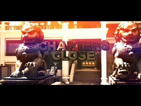 """Chapters Close"" A Zinc Bo2 Teamtage"