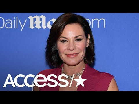 'RHONY' Star Luann De Lesseps Arrested In Florida  Access