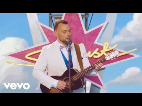 Ásgeir - Stardust (Official Video)
