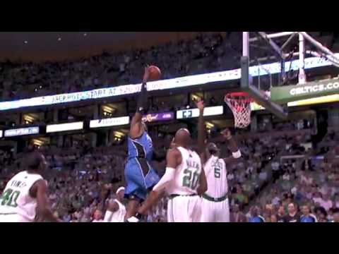 Nightly Notable (05/24/2010): Dwight Howard Scored 32 Points and Added 16 Rebounds vs. Celtics