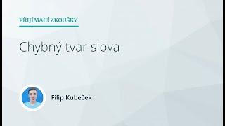 Přijímací zkoušky nanečisto (SŠ) I - Český jazyk
