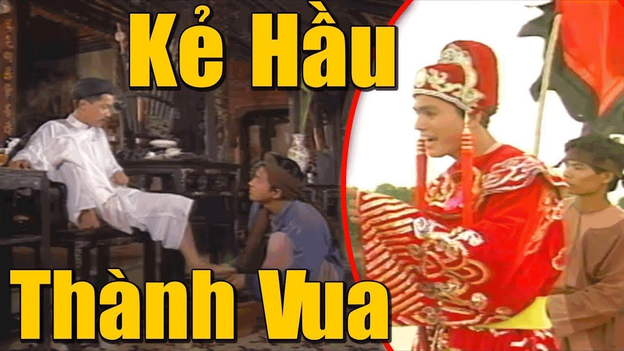 Người Hầu Trở Thành Vua - Phim Cổ Tích Ý Nghĩa - Cổ Tích Việt Nam Hay Nhất