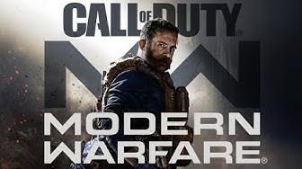 Die ganze neue Kampagne ★ Call of Duty: Modern Warfare ★ PC WQHD  Gameplay Deutsch German