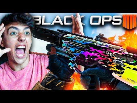 LA MEJOR ARMA de CALL OF DUTY: Black Ops 4!! - Agustin51