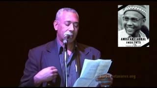 NorbertoTavares - Amilcar Cabral