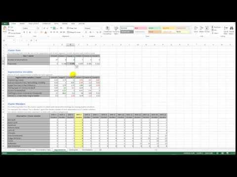 Understanding Segmentation Analysis for Marketing Strategy