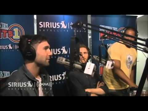 Maroon 5 Funny Interviews