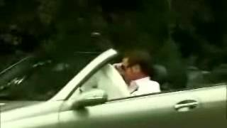 SWEET REVENGE -- DO NOT BLOW YOUR HORN AT US OLD FOLKS