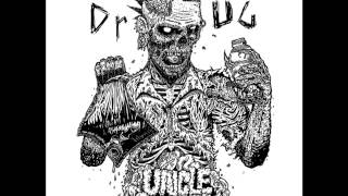 Uncle Geezer - Dr.UG [2014]