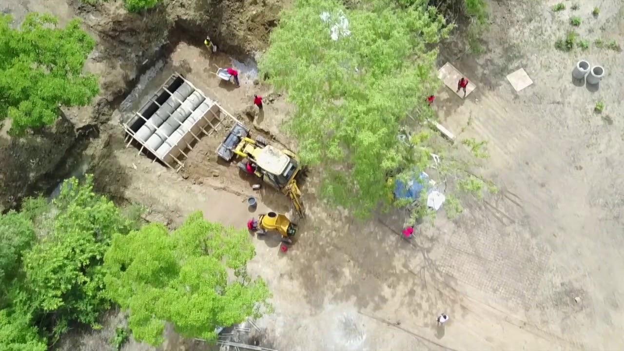 Bolgatanga – Cassius Mining