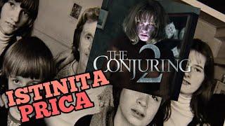 The Conjuring 2  ISTINITA PRIČA - Porodica Hodgson