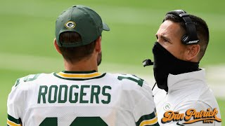Who Leaked The Aaron Rodgers Information And Why? 05/05/21