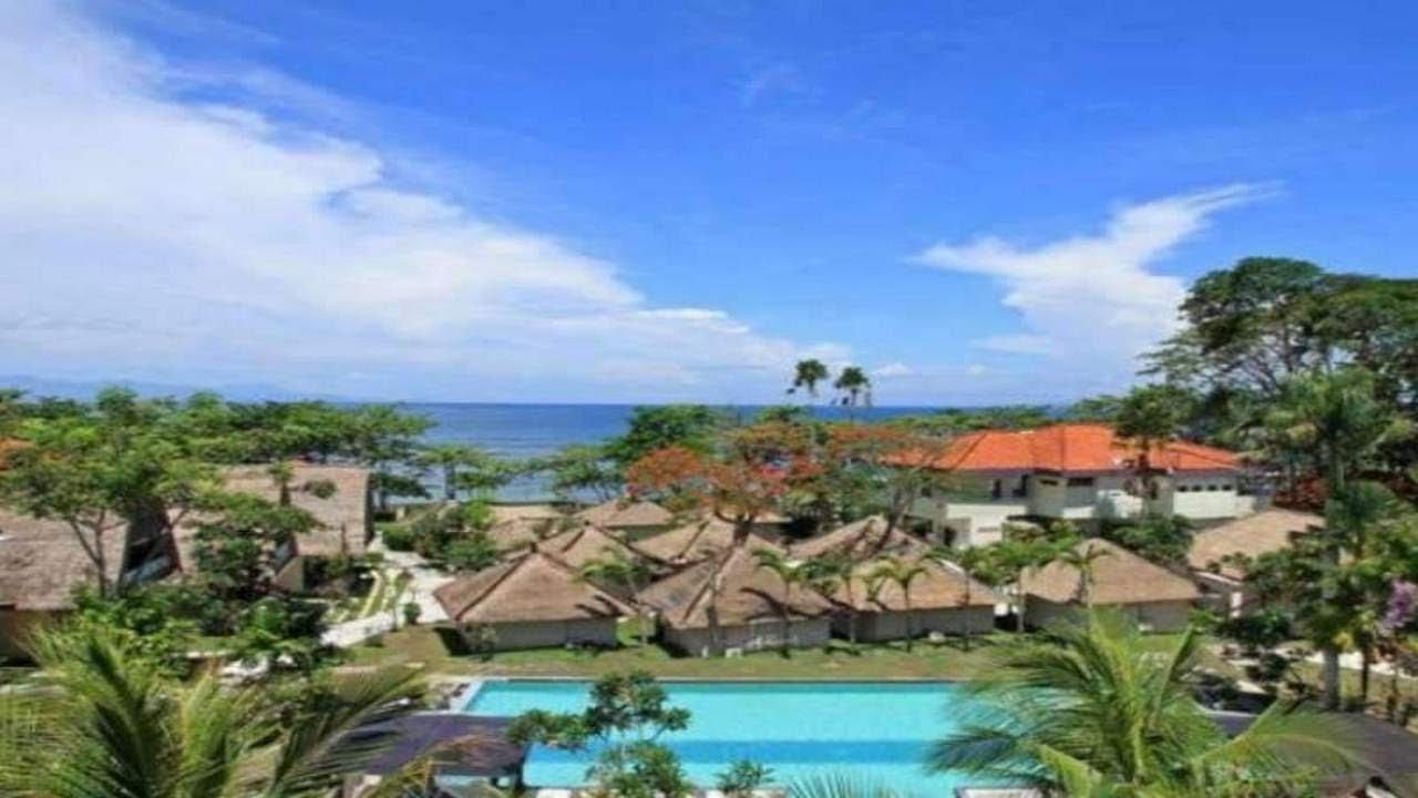 Hotel In Bali Alit Beach Resort And Villas Youtube Voucher Park Regis Kuta